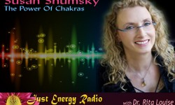 Susan Shumsky on Just Energy Radio