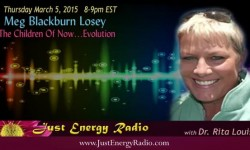 Meg Blackburn Losey on Just Energy Radio