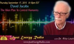 David Jacobs on Just Energy Radio