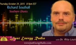 Richard Southall on Just Energy Radio