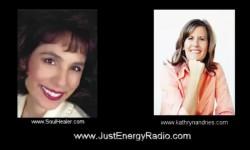 Kathryn Andries - Life Purpose - Just Energy Radio