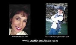Keith Anthony Blanchard - Just Energy Radio