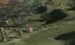 Australia's Stonehenge - Standing Stones