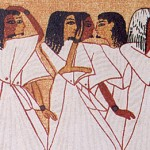 Evidence Of  Ancient Egyptian Tattooing