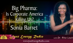 Sonia Barret - Big Pharma