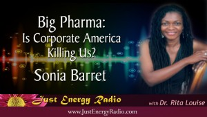 Sonia Barret - Big Pharma