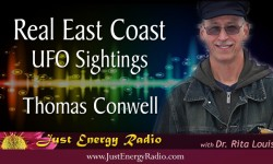 Thomas Conwell - Real UFO Sightings