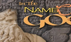 in the name of god - morality - Dr. Rita Louise