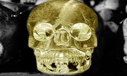 Crystal Skulls - Artifact - Hoax