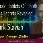 Emerald Tablets Of Thoth:  Atlantis Secrets Revealed