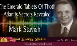 mark stavish - emerald tablets -thoth