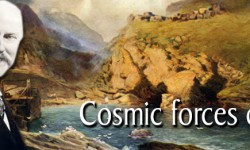 Cosmic Forces Of Mu - James Churchward