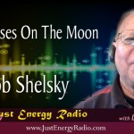 Alien Bases On The Moon – Rob Shelsky