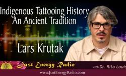 lars krutak indigenous tattooing history