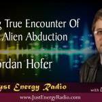 Shocking True Encounter Of Grey Alien Abduction – Jordan Hofer