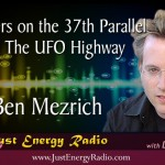 Encounters On The 37th Parallel: The UFO Highway – Ben Mezrich