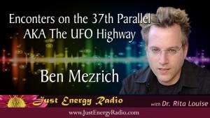 ben mezrich ufo highway