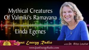 Linda Egenes - Ramayana