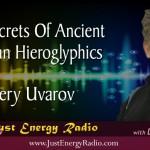 The Secrets Of Ancient Egyptian Hieroglyphics – Valery Uvarov