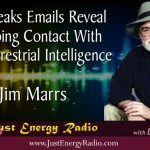 WikiLeaks Email Reveals Contact With Extraterrestrial Life – Jim Marrs